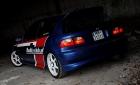 Honda Civic EG 92-95