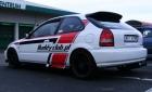 Honda Civic EK/EJ 96-01