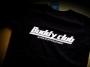 BUDY CLUB  T SHIRT