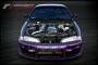 Nissan S14a zderzak przedni