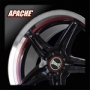 Ultralite Apache